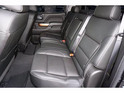 2019 Chevrolet Silverado 3500 Crew Cab 4x4, Platform Body #P17546 - photo 9