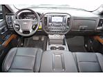 2019 Chevrolet Silverado 3500 Crew Cab 4x4, Platform Body #P17546 - photo 7