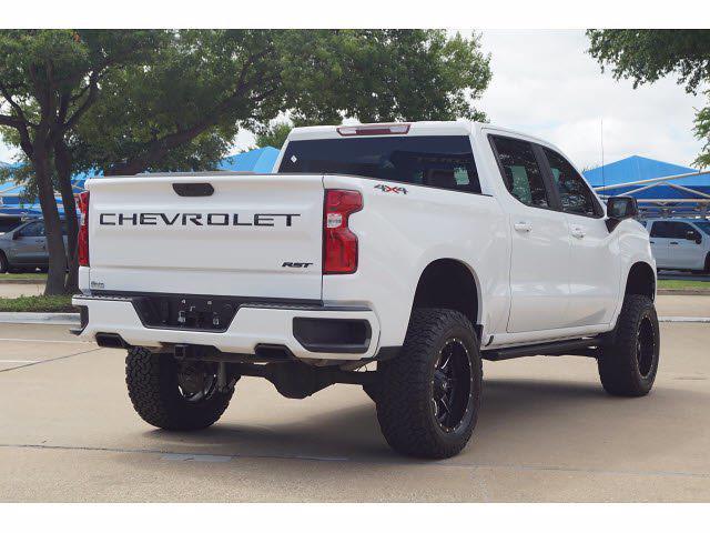 2020 Chevrolet Silverado 1500 Crew Cab 4x4, Pickup #P17554 - photo 4