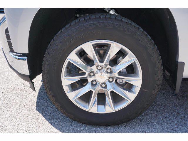 2021 Chevrolet Silverado 1500 Crew Cab 4x4, Pickup #P17556 - photo 18