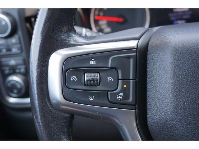 2019 Chevrolet Silverado 1500 Double Cab 4x4, Pickup #P17564 - photo 15