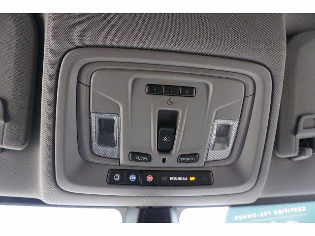 2019 Chevrolet Silverado 1500 Double Cab 4x4, Pickup #P17564 - photo 18