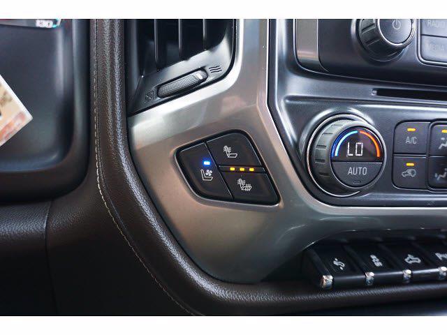 2019 Chevrolet Silverado 2500 Crew Cab 4x4, Pickup #P17573 - photo 12