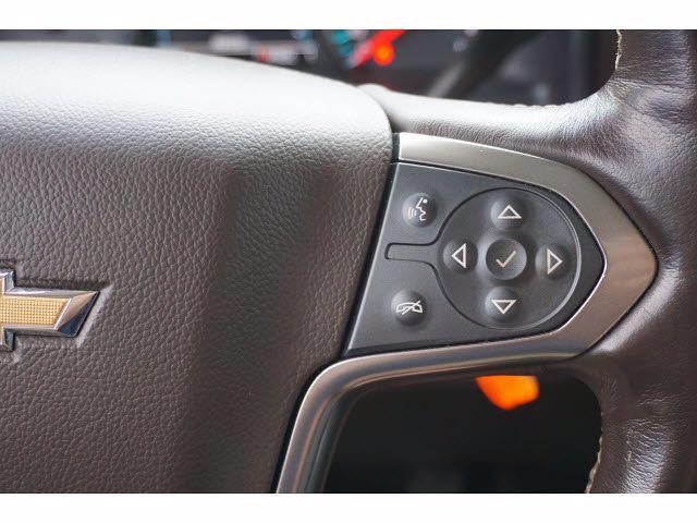 2019 Chevrolet Silverado 2500 Crew Cab 4x4, Pickup #P17573 - photo 14