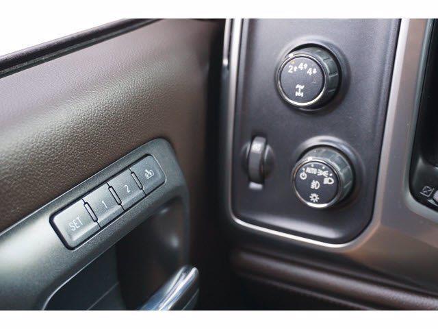 2019 Chevrolet Silverado 2500 Crew Cab 4x4, Pickup #P17573 - photo 15