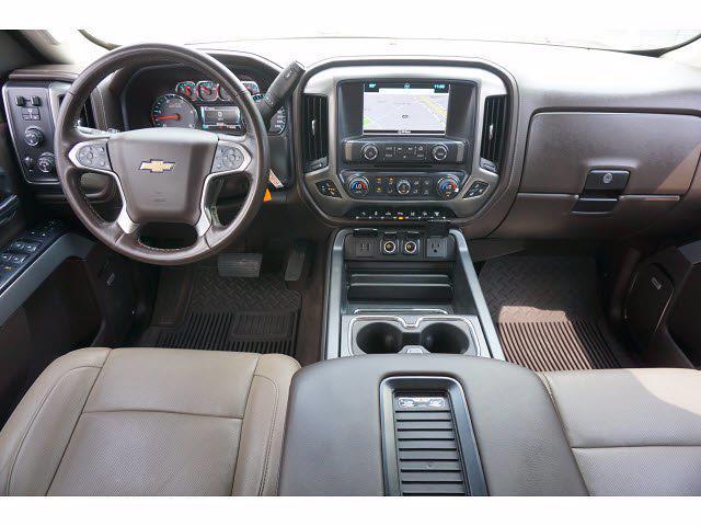 2019 Chevrolet Silverado 2500 Crew Cab 4x4, Pickup #P17573 - photo 8