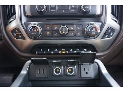 2019 Chevrolet Silverado 2500 Crew Cab 4x4, Pickup #P17573 - photo 11