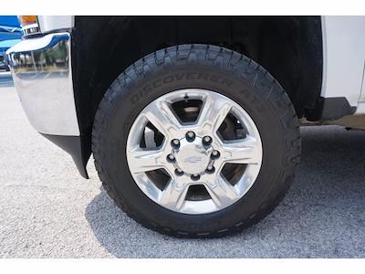 2019 Chevrolet Silverado 2500 Crew Cab 4x4, Pickup #P17573 - photo 20