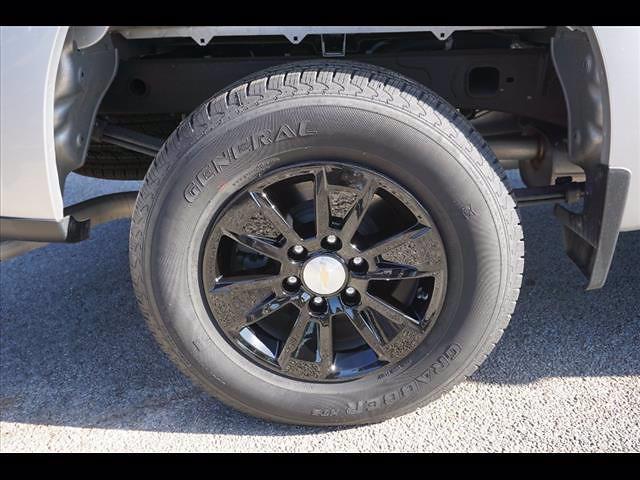 2021 Chevrolet Silverado 1500 Crew Cab 4x2, Pickup #P17581 - photo 20