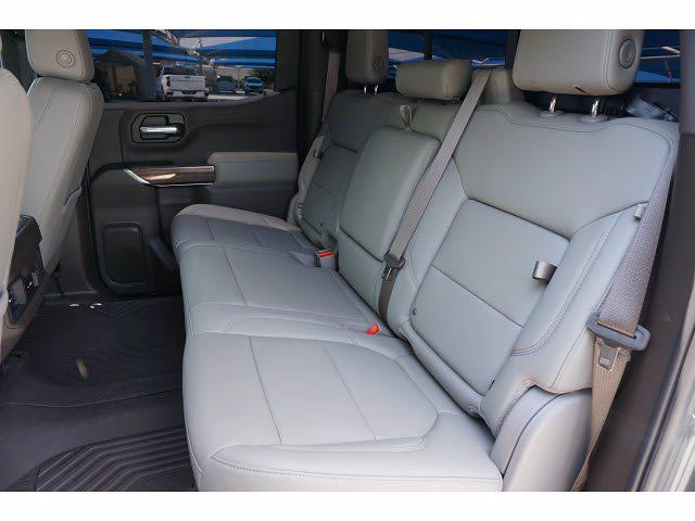2021 Chevrolet Silverado 1500 Crew Cab 4x4, Pickup #P17584 - photo 10