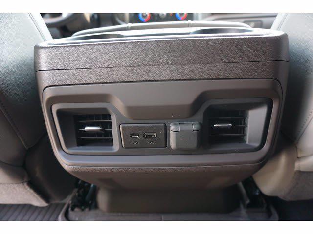 2021 Chevrolet Silverado 1500 Crew Cab 4x4, Pickup #P17584 - photo 16