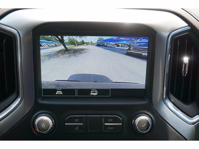 2021 Chevrolet Silverado 1500 Crew Cab 4x4, Pickup #P17584 - photo 5