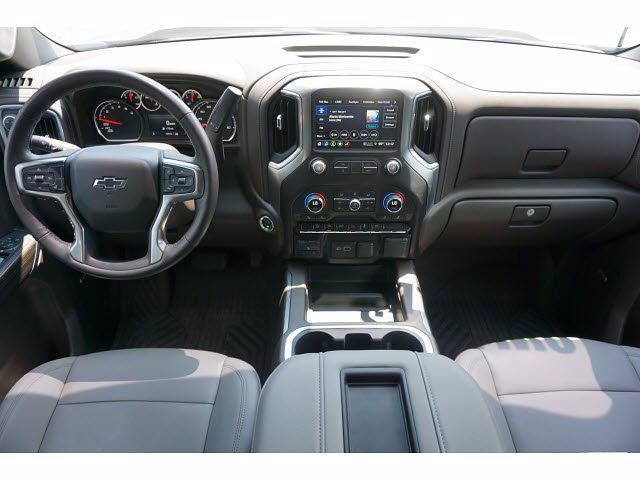 2021 Chevrolet Silverado 1500 Crew Cab 4x4, Pickup #P17584 - photo 8