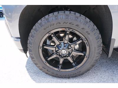 2021 Chevrolet Silverado 1500 Crew Cab 4x4, Pickup #P17584 - photo 18
