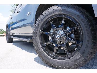 2021 Chevrolet Silverado 1500 Crew Cab 4x4, Pickup #P17584 - photo 20