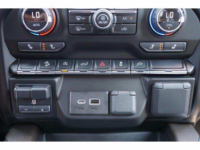 2021 Chevrolet Silverado 1500 Crew Cab 4x4, Pickup #P17585 - photo 10