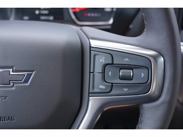 2021 Chevrolet Silverado 1500 Crew Cab 4x4, Pickup #P17585 - photo 13