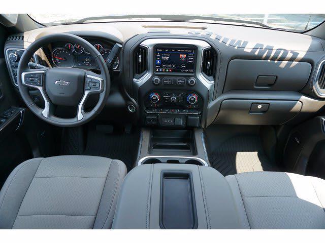 2021 Chevrolet Silverado 1500 Crew Cab 4x4, Pickup #P17585 - photo 7