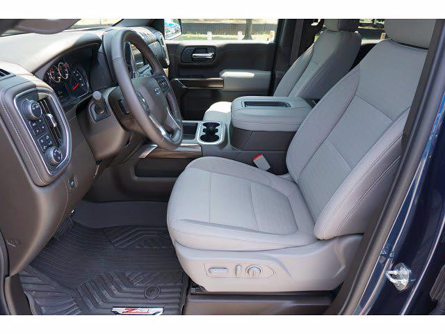 2021 Chevrolet Silverado 1500 Crew Cab 4x4, Pickup #P17585 - photo 8