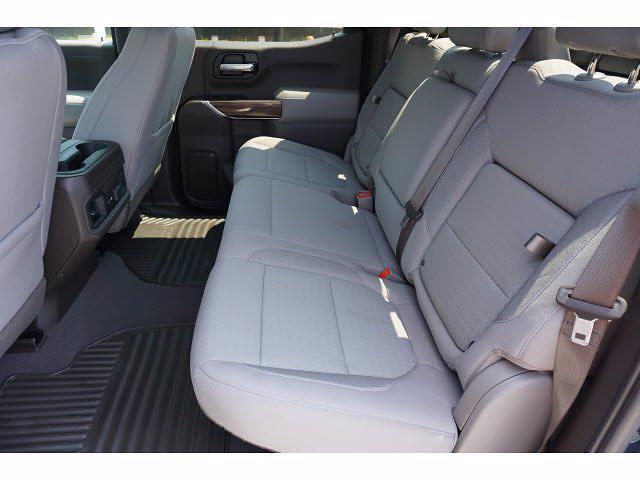 2021 Chevrolet Silverado 1500 Crew Cab 4x4, Pickup #P17585 - photo 9
