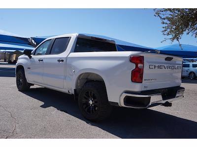 2019 Chevrolet Silverado 1500 Crew Cab 4x2, Pickup #P17590 - photo 4