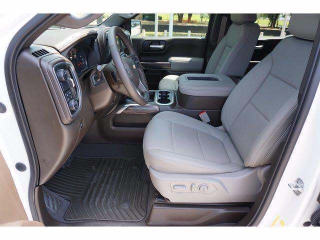 2021 Chevrolet Silverado 1500 Crew Cab 4x2, Pickup #P17604 - photo 10