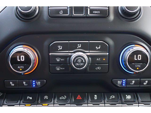 2021 Chevrolet Silverado 1500 Crew Cab 4x2, Pickup #P17604 - photo 12