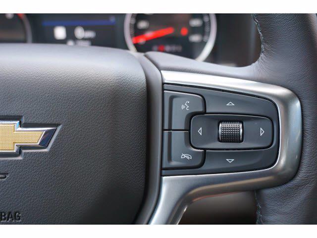 2021 Chevrolet Silverado 1500 Crew Cab 4x2, Pickup #P17604 - photo 14