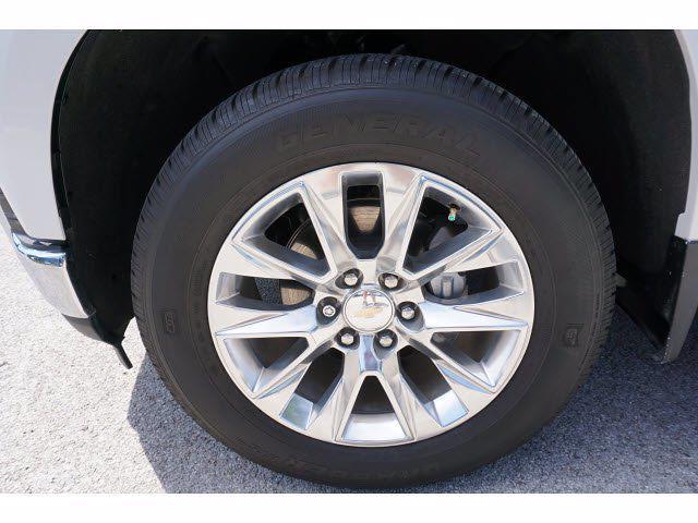 2021 Chevrolet Silverado 1500 Crew Cab 4x2, Pickup #P17604 - photo 19