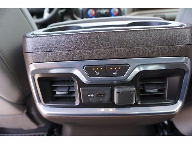 2021 Chevrolet Silverado 1500 Crew Cab 4x2, Pickup #P17604 - photo 21