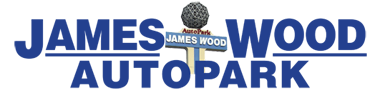 James Wood Chevrolet of Denton logo