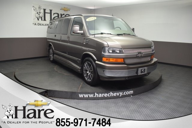 2011 Chevrolet Express 1500 4x2, Cutaway #B1140868 - photo 1