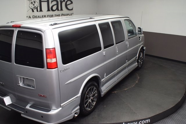 2014 GMC Savana 1500 4x2, Cutaway #E1140063 - photo 1
