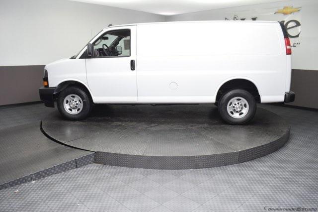 2019 Express 2500 4x2,  Sortimo ProPaxx General Service Upfitted Cargo Van #K1238280 - photo 47