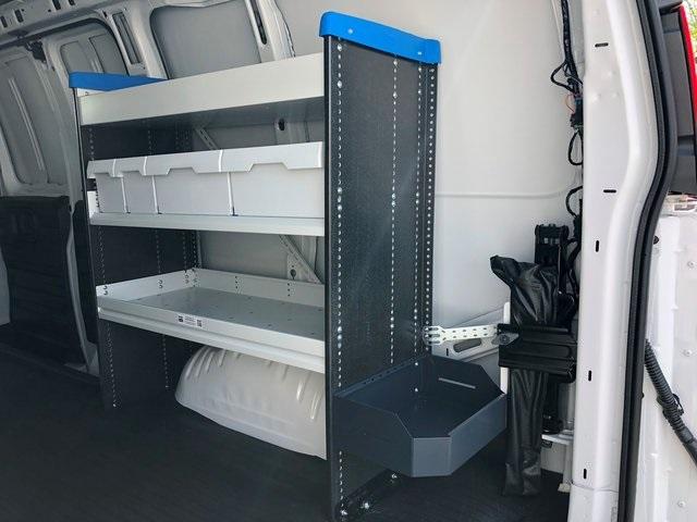 2019 Express 2500 4x2,  Sortimo ProPaxx General Service Upfitted Cargo Van #K1238280 - photo 8
