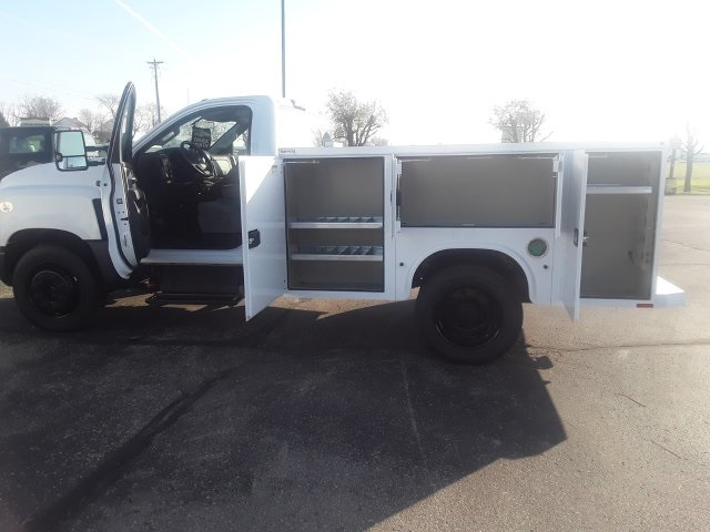 2020 Chevrolet Silverado 4500 Regular Cab DRW 4x2, Knapheide Service Body #LH257008 - photo 1