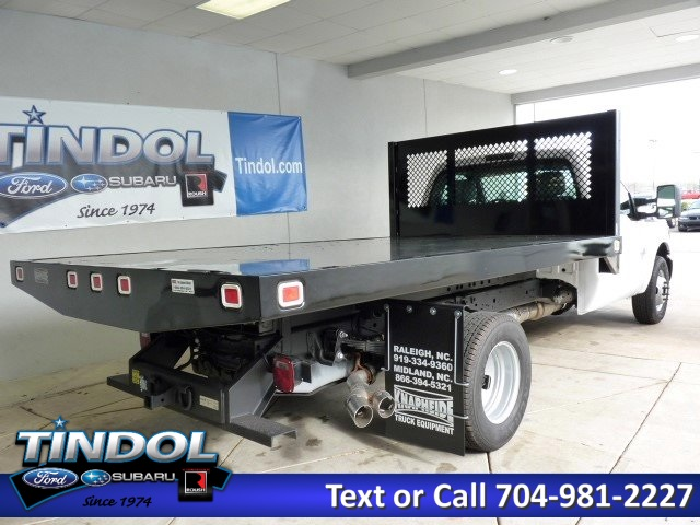 2016 F-350 Regular Cab DRW, Platform Body #60404 - photo 2