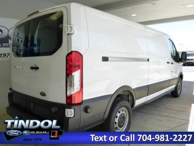 2016 Transit 250 Low Roof, Cargo Van #60743 - photo 2