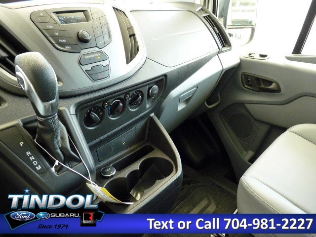 2016 Transit 250 Low Roof, Cargo Van #60743 - photo 9