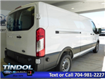 2016 Transit 250 Low Roof, Cargo Van #60743 - photo 1