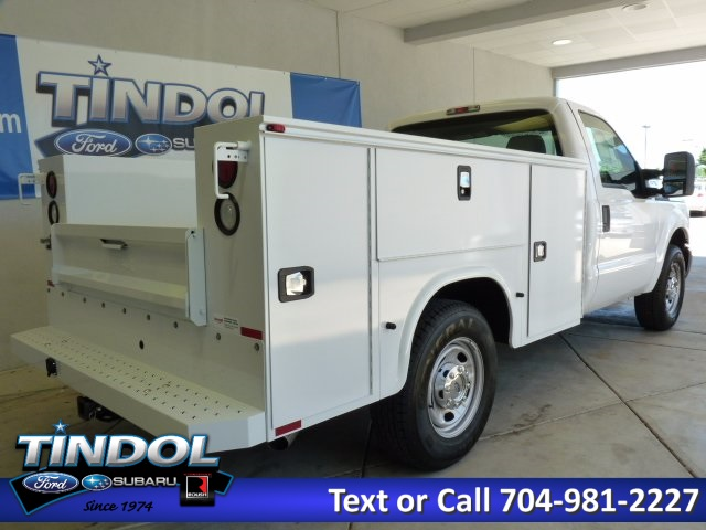 2016 F-250 Regular Cab, Knapheide Service Body #61131 - photo 2