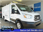 2016 Transit 250 Low Roof, Service Utility Van #61341 - photo 1