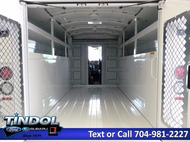 2016 Transit 250 Low Roof, Cutaway Van #61343 - photo 3