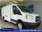 2016 Transit 250 Low Roof, Cutaway Van #61343 - photo 1