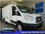 2016 Transit 250 Low Roof, Service Utility Van #61344 - photo 1