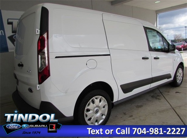 2016 Transit Connect, Cargo Van #66603 - photo 3