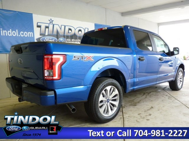2017 F-150 SuperCrew Cab, Pickup #70352 - photo 2