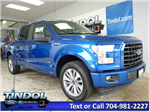 2017 F-150 SuperCrew Cab, Pickup #70352 - photo 1