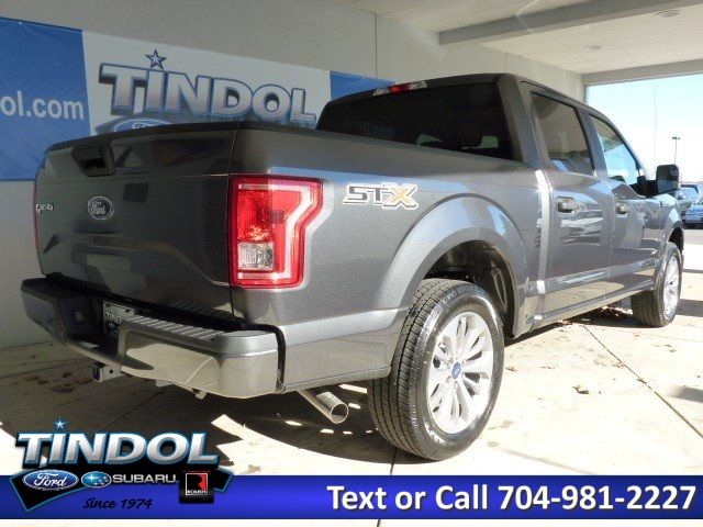 2017 F-150 SuperCrew Cab, Pickup #70372 - photo 2