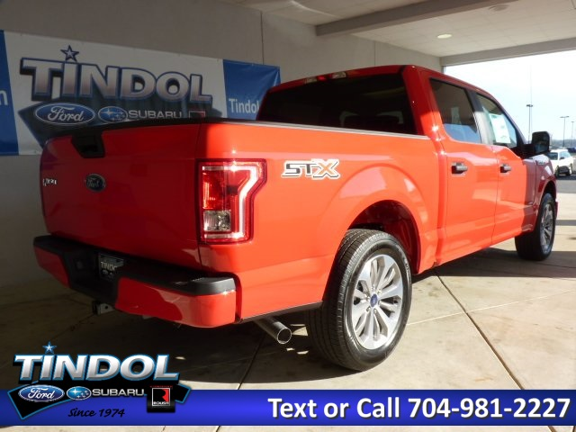 2017 F-150 SuperCrew Cab, Pickup #70381 - photo 2